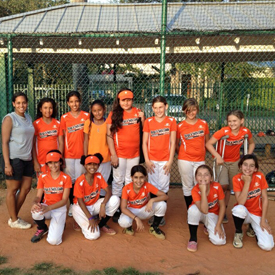 softball-team