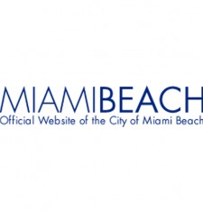 miami beach city logo