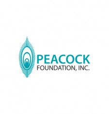 peacock foundation logo