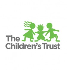 thechildrenstrust logo