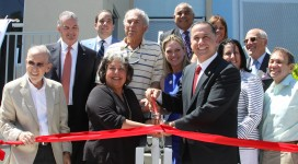 Boys & Girls Clubs of Miami-Dade Unveiled New South Beach Club at May 5 Grand Opening and Ribbon Cutting Ceremony