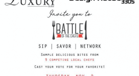 10th Battle of the Chefs